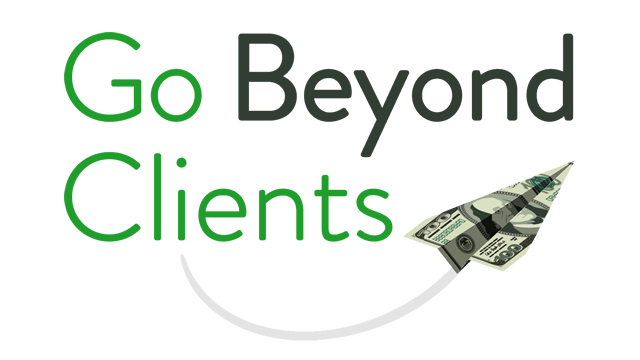 Go Beyond Clients