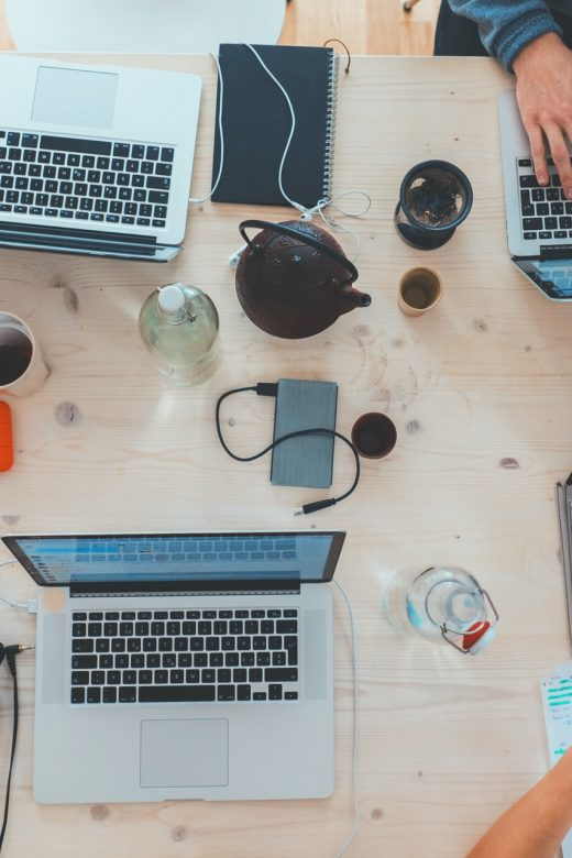 Passive Income Blogs
